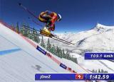 Jeu de Ski Challenge 2007