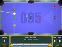 Jeu de Snooker