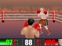 Jeu de boxe