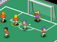 Créez votre équipe de foot et participez à l'Euro 2000