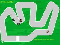 Course de formule 1