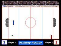 Jeu hockey sur glace