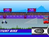 Acrobaties en moto